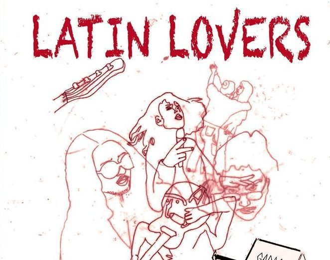 latin lovers band